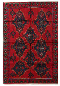 Baluch Rug 200X295 Authentic  Oriental Handknotted (Wool, Afghanistan)