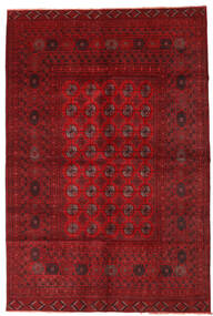Baluch Rug 200X300 Authentic  Oriental Handknotted (Wool, Afghanistan)