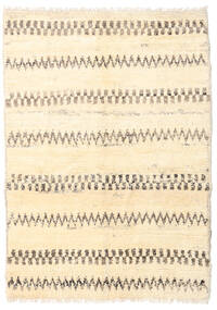 Barchi/Moroccan Berber - Afganistan Rug 90X135 Authentic Modern Handknotted Beige/Light Brown (Wool, Afghanistan)