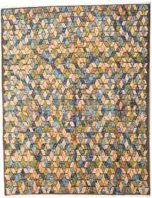 Barchi/Moroccan Berber - Afganistan 絨毯 247X313 モダン 手織り 濃いグレー/薄茶色 (ウール, アフガニスタン)