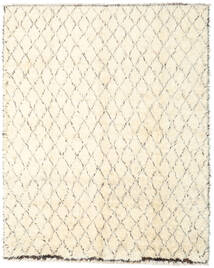 Barchi/Moroccan Berber - Afganistan Rug 239X297 Authentic  Modern Handknotted Beige (Wool, Afghanistan)