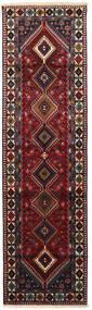 Яламех Ковер 83X293 Ковры Ручной Работы (Шерсть, Персия/Иран)