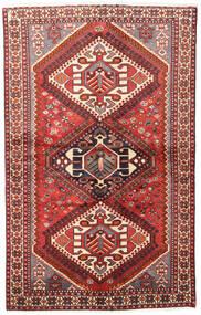 Hamadan Tapis 127X201 D'orient Fait Main (Laine, Perse/Iran)