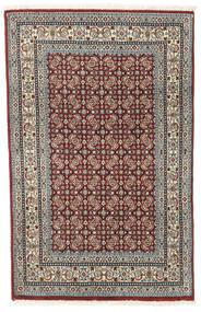 Moud Tapis 75X118 D'orient Fait Main (Laine/Soie, Perse/Iran)