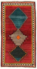 Ghashghaï Tapis 84X156 D'orient Fait Main (Laine, Perse/Iran)