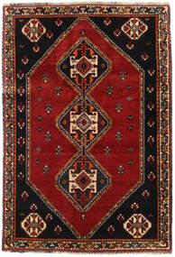 Ghashghaï Tapis 115X169 D'orient Fait Main (Laine, Perse/Iran)
