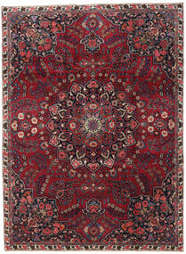 Mashad Patina Rug 230X310 Authentic  Oriental Handknotted Dark Red/Dark Blue (Wool, Persia/Iran)