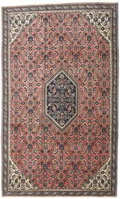 Ardabil Patina Tapis 177X290 D'orient Fait Main Marron Clair/Marron Foncé (Laine, Perse/Iran)