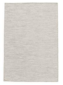 Kilim Honey Comb - Beżowy Dywan 140X200 Nowoczesny Tkany Ręcznie Beżowy/Biały/Creme (Wełna, Indie)