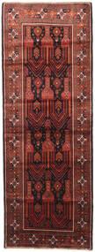 Baloutche Tapis 108X290 D'orient Fait Main Tapis Couloir (Laine, Perse/Iran)