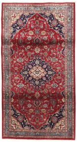 Kashmar Vloerkleed 108X200 Echt Oosters Handgeknoopt (Wol, Perzië/Iran)