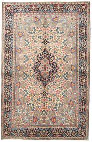 Kerman Tapis 150X235 D'orient Fait Main (Laine, Perse/Iran)