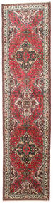 Tabriz Alfombra 80X330 Oriental Hecha A Mano (Lana, Persia/Irán)