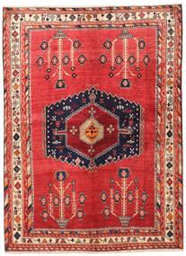 Afshar/Sirjan Tapis 150X202 D'orient Fait Main (Laine, Perse/Iran)