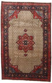 Songhor Vloerkleed 206X322 Echt Oosters Handgeknoopt (Wol, Perzië/Iran)