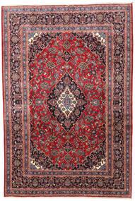 Mashad Vloerkleed 198X293 Echt Oosters Handgeknoopt (Wol, Perzië/Iran)