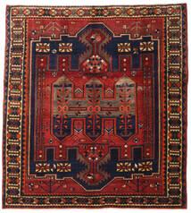Lori Tapete 176X193 Oriental Feito A Mão Quadrado (Lã, Pérsia/Irão)