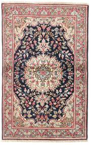 ケルマン 絨毯 98X150 オリエンタル 手織り (ウール, ペルシャ/イラン)