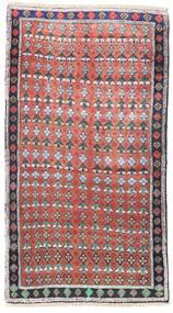 ハマダン 絨毯 80X140 オリエンタル 手織り (ウール, ペルシャ/イラン)