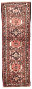 ハマダン 絨毯 72X205 オリエンタル 手織り 廊下 カーペット (ウール, ペルシャ/イラン)