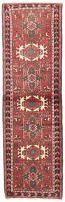 ハマダン 絨毯 65X205 オリエンタル 手織り 廊下 カーペット (ウール, ペルシャ/イラン)