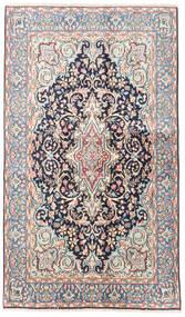 ケルマン 絨毯 115X200 オリエンタル 手織り (ウール, ペルシャ/イラン)