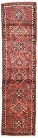 Heriz Rug 73X280 Authentic  Oriental Handknotted Hallway Runner  (Wool, Persia/Iran)