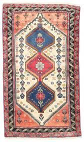 ヤラメー 絨毯 75X135 オリエンタル 手織り (ウール, ペルシャ/イラン)