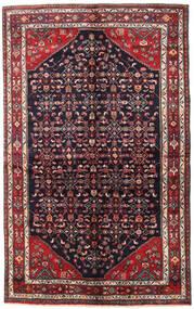 Hosseinabad Teppich 155X250 Echter Orientalischer Handgeknüpfter (Wolle, Persien/Iran)