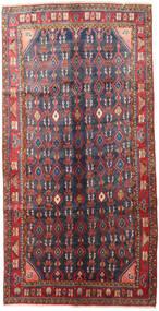 Jozan Matta 156X310 Äkta Orientalisk Handknuten Hallmatta (Ull, Persien/Iran)
