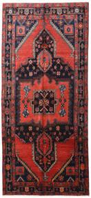 Lori Rug 150X325 Authentic  Oriental Handknotted Hallway Runner  (Wool, Persia/Iran)
