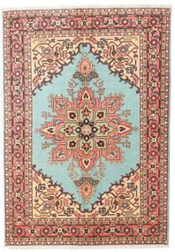 Ardebil Szőnyeg 138X195 Keleti Csomózású (Gyapjú, Perzsia/Irán)