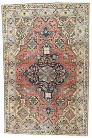 Ardebil Patina Rug 95X145 Authentic Oriental Handknotted Dark Grey/Beige (Wool, Persia/Iran)