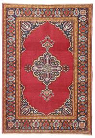 カシャン パティナ 絨毯 103X146 オリエンタル 手織り (ウール, ペルシャ/イラン)