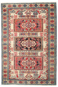 Ardebil Patina Rug 105X157 Authentic Oriental Handknotted Dark Grey/Brown (Wool, Persia/Iran)
