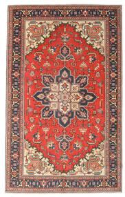 Heriz Patina Matta 164X265 Äkta Orientalisk Handknuten (Ull, Persien/Iran)
