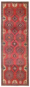 Ardabil Patina Covor 85X260 Orientale Lucrat Manual Roșu-Închis/Ruginiu (Lână, Persia/Iran)
