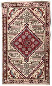 Tabriz Patina Alfombra 80X135 Oriental Hecha A Mano Marrón Oscuro/Beige (Lana, Persia/Irán)