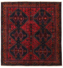 Lori Rug 190X205 Authentic  Oriental Handknotted Square (Wool, Persia/Iran)