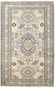 Ardabil Covor 170X265 Orientale Lucrat Manual Gri Deschis/Bej (Lână, Persia/Iran)