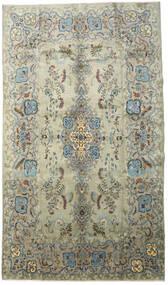 Najafabad Tappeto 300X527 Orientale Fatto A Mano Grigio Chiaro/Grigio Scuro Grandi (Lana, Persia/Iran)