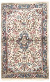 Kerman Alfombra 90X150 Oriental Hecha A Mano (Lana, Persia/Irán)