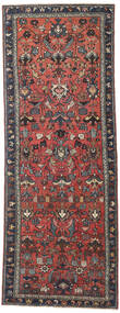 Bakhtiar Patina Alfombra 104X270 Oriental Hecha A Mano (Lana, Persia/Irán)
