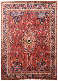 Lillian Dywan 216X297 Orientalny Tkany Ręcznie Ciemnoczerwony/Ciemnobrązowy (Wełna, Persja/Iran)