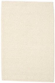 Big Drop - Off Blanco Alfombra 120X180 Moderna Tejida A Mano Beige (Lana, India)