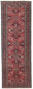 Bakhtiar Patina Alfombra 99X290 Oriental Hecha A Mano Rojo Oscuro/Marrón Oscuro (Lana, Persia/Irán)