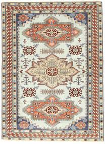Ardebil Patina Rug 112X155 Authentic  Oriental Handknotted Beige/Brown (Wool, Persia/Iran)