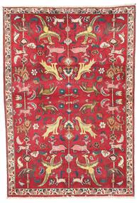 Meszhed Dywan 101X146 Orientalny Tkany Ręcznie (Wełna, Persja/Iran)