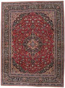 Kashmar Patina Alfombra 248X330 Oriental Hecha A Mano Rojo Oscuro/Marrón Oscuro (Lana, Persia/Irán)