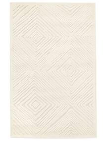 Tuscany - Cream Rug 100X160 Modern Beige/Light Grey ( Turkey)
